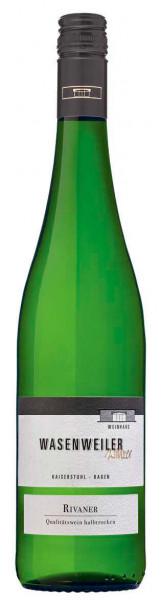 2019 Lotberg Rivaner Qualitätswein halbtrocken