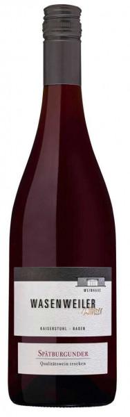 2017 Spätburgunder Rotwein Kreuzhalde Qualitätswein trocken