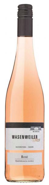 2019 Spätburgunder Rosé Qualitätswein trocken