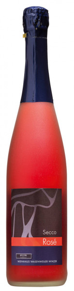 Wasenweiler Secco rosé